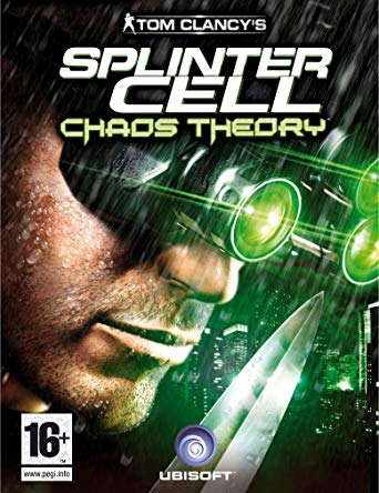 Oferta dnia: Tom Clancy's Splinter Cell Chaos Theory – Chrono.gg