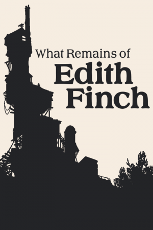 What Remains of Edith Finch za darmo w Epic Games Store