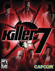 Oferta dnia: killer7 – Steam