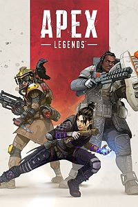 Apex Legends (Titanfall Battle Royale) za darmo