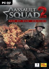 Assault Squad 2: Men of War Origins za 8.22 zł w Fanatical