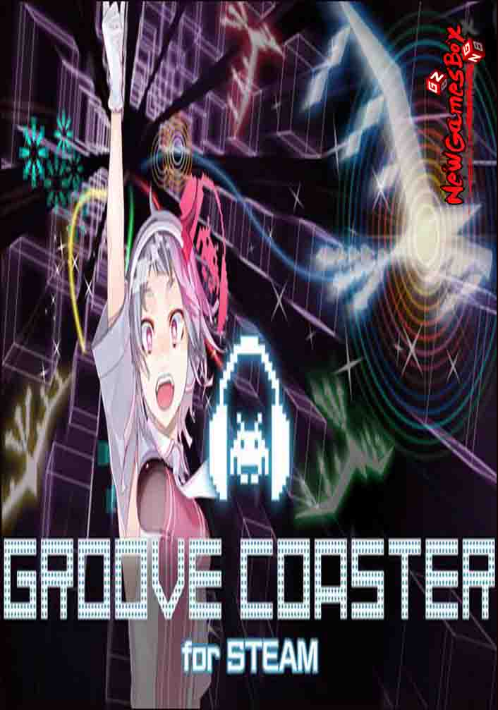 Oferta dnia: Groove Coaster i LASTFIGHT – Steam