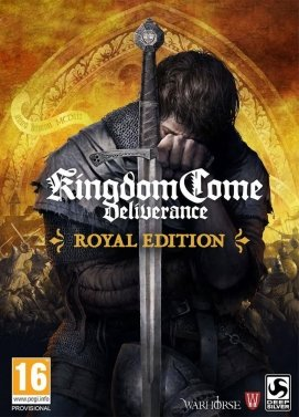 Kingdom Come: Deliverance Royal Edition za 41.35 zł w Gamivo