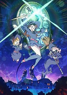Oferta dnia: Little Witch Academia: Chamber of Time – Steam