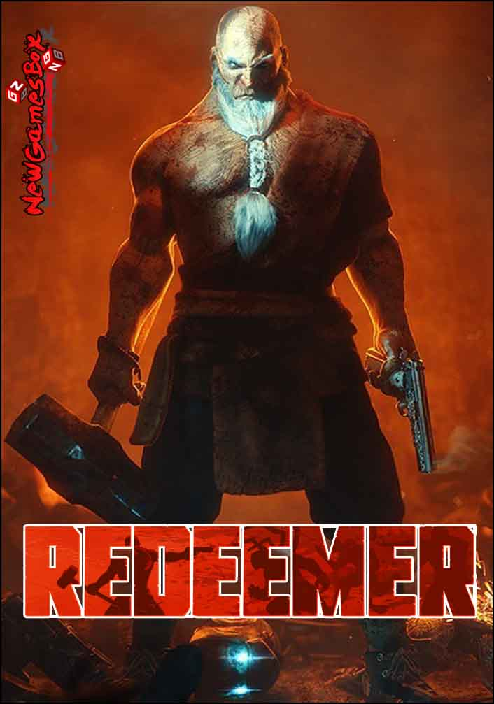 Oferta dnia: Crea i Redeemer – Steam