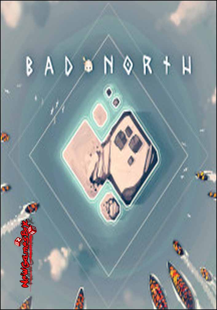 Bad North za darmo w Epic Games Store