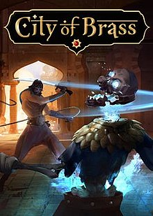 City of Brass za darmo w Epic Games Store