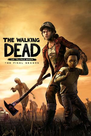 The Walking Dead: The Final Season za 19.99 zł w Epic Games Store