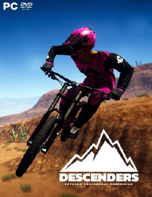 Oferta dnia: Descenders – Chrono.gg