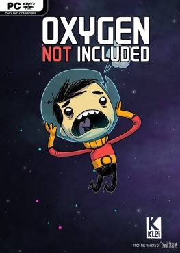 Oxygen Not Included za 60.29 zł na Steamie