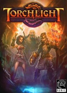 Torchlight za darmo w Epic Games Store