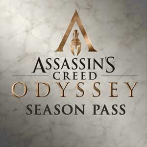 Season Pass do Assassin's Creed Odyssey za 71.50 zł w GMG