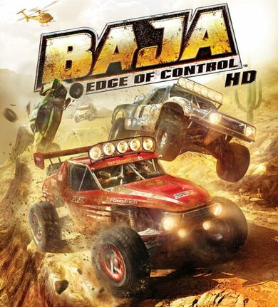 Baja: Edge of Control HD za 19.28 zł w Eneba