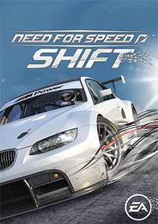 Need for Speed: Shift za 3.85 zł w Gamivo
