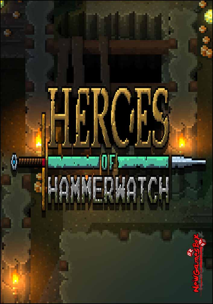 Oferta dnia: Heroes of Hammerwatch – Chrono.gg