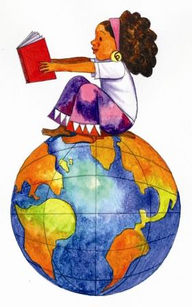 One World Many Stories NYS Summer Reading  Pember Library