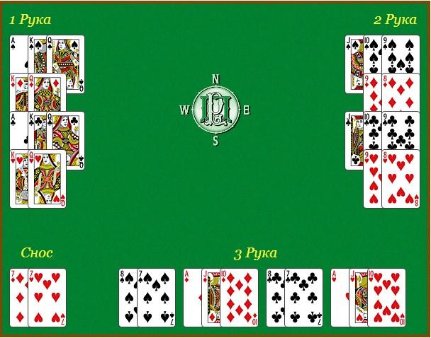 Как играть в игру преферанс в карты реально онлайн играть в покер