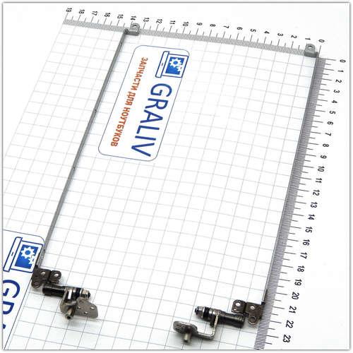 Петли ноутбука Acer 5235, 5635, Emachines E528, E728