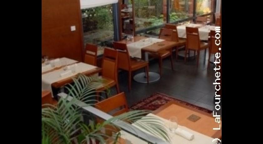 Jardin Gourmand Lorient Wohnzimmer Grundriss Ideen