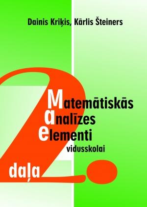 matematiskas analizes elementi