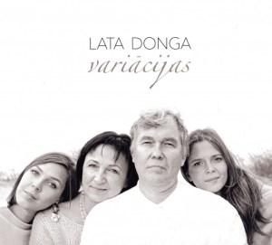 LATA DONGA. VARIĀCIJAS