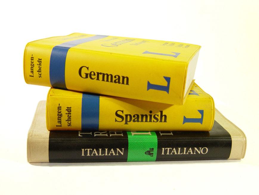 Novas Línguas: 3 Princípios Vitais do Aprendizado