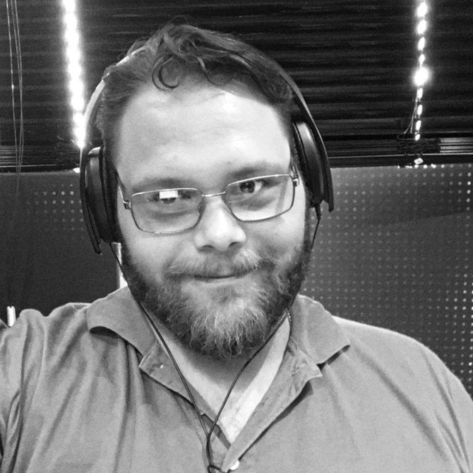 Mario Marcio Felix Freitas Filho – Entrevista