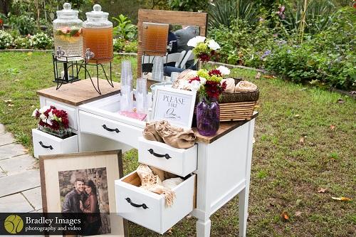 5 Fun Fall Wedding Ideas