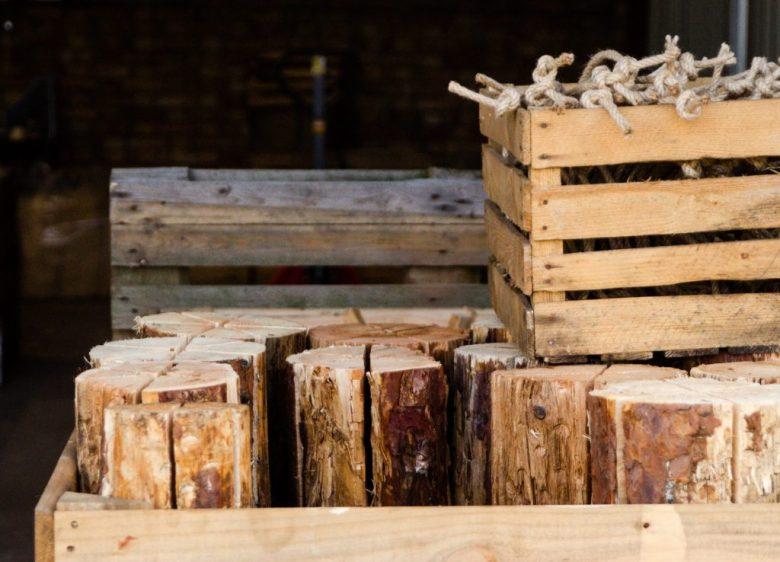 Kindwood firewood