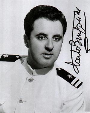 Bergonzi as Pinkerton from Puccini's Madama Bu...