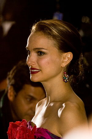Natalie Portman at the TIFF 2009-01 at the pre...