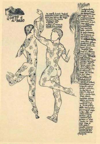 Oggetto amato di Bussotti,1976