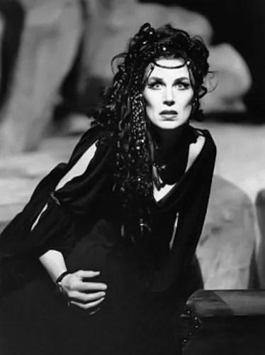 Rosalind Plowright as Médée - Royal Opera House 1989