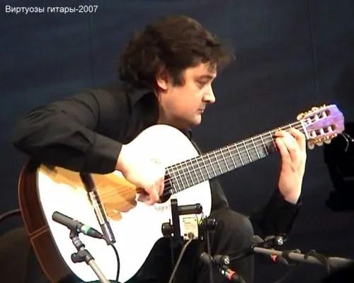 Alexey Zimakov