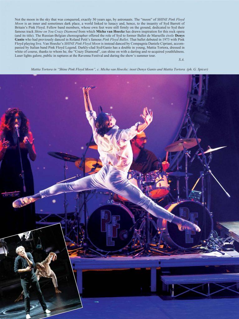 Ballet 2000 Magazine n°281