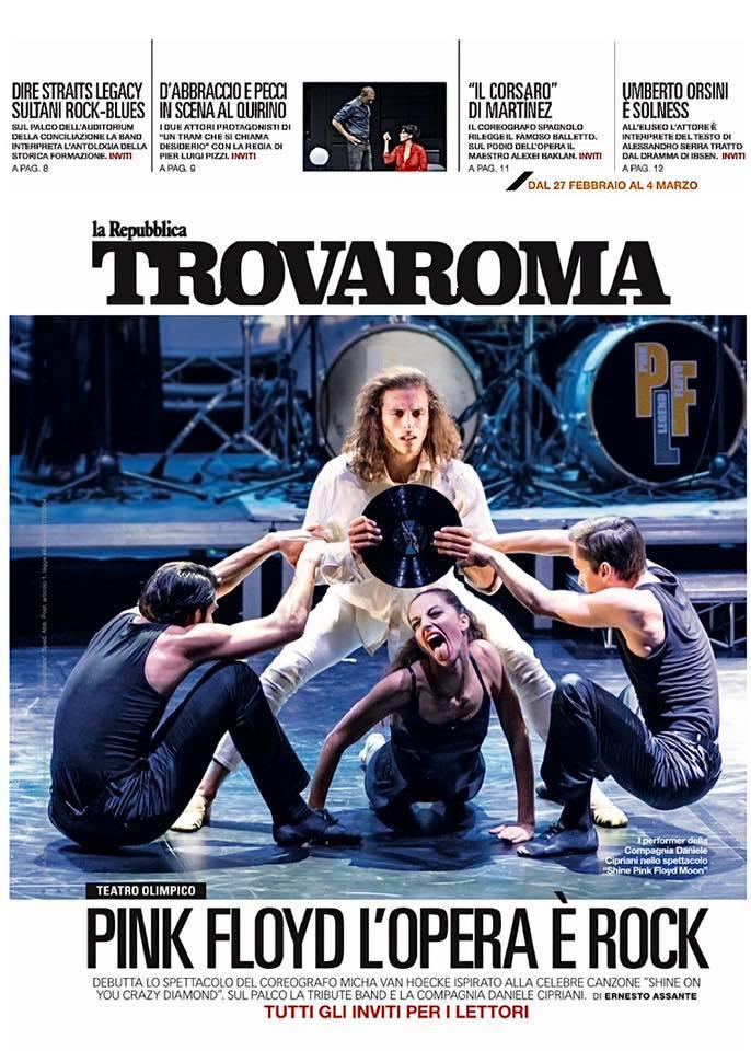 TrovaRoma