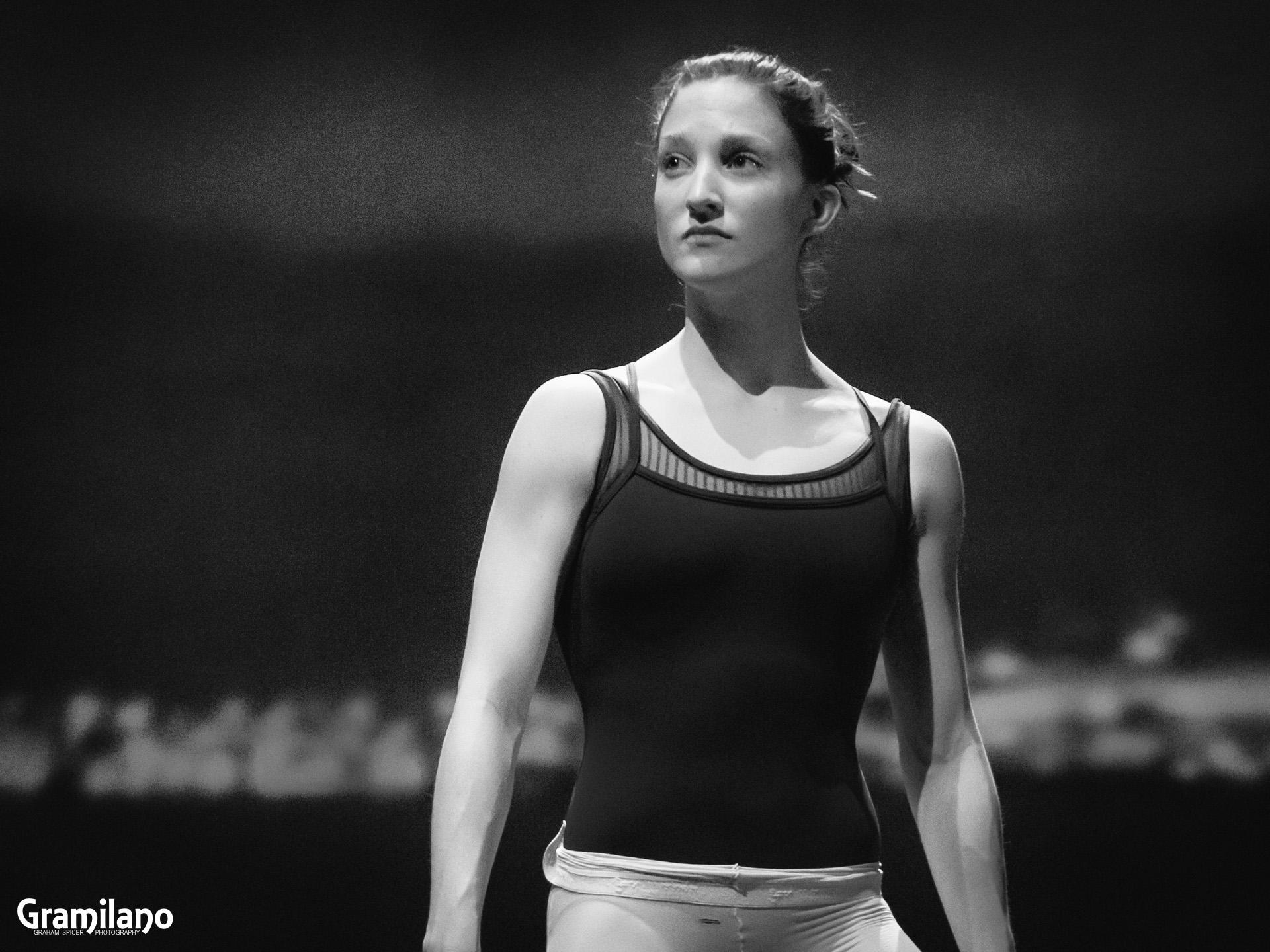 Ashley Bouder (New York City Ballet)