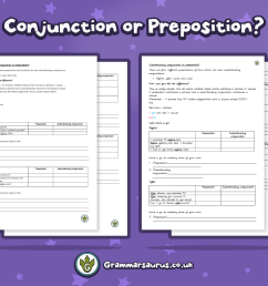 Preposition Revision Worksheet   Printable Worksheets and Activities for  Teachers [ 970 x 1327 Pixel ]