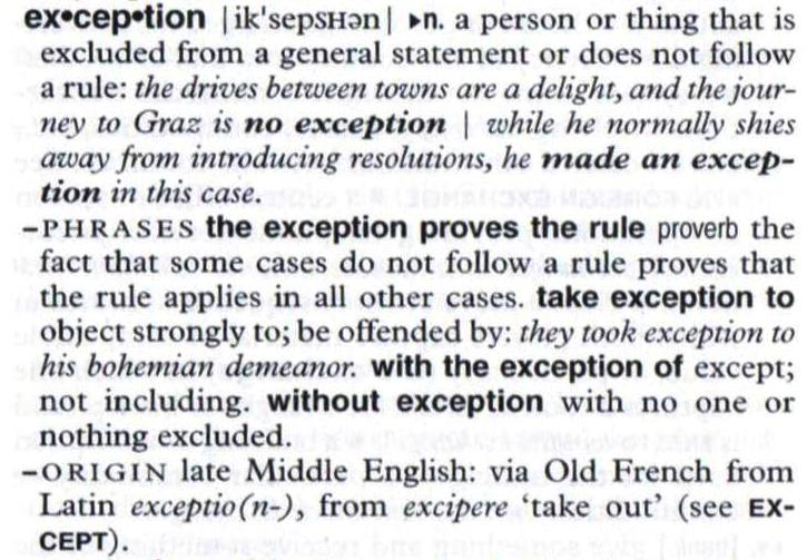 Oxford English Dictionary Definition Of Oxford English