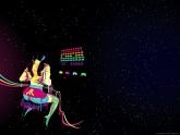 girl-playing-space-invaders