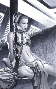 Chris-Stevens-Slave_Leia