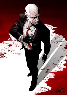 patrick_brown_Hitman