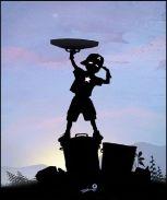 Andy-Fairhurst-Playground-Heroes-Captain-Kid