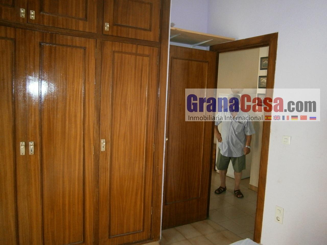 Apartamento Granada Realejo