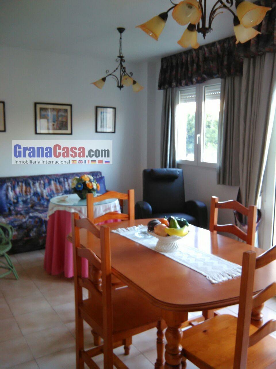 Apartamento en venta en Almerimar Residencial Las Sabinas  GranaCasaGranaCasa