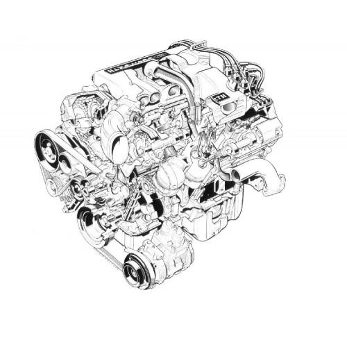 24 Valve Cosworth Value Pack