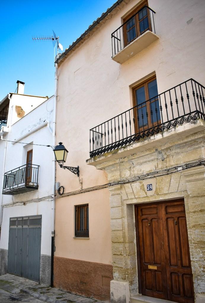 Alhama de granada, for sale, townhouse, Real estate, Granada estate agency, Granada