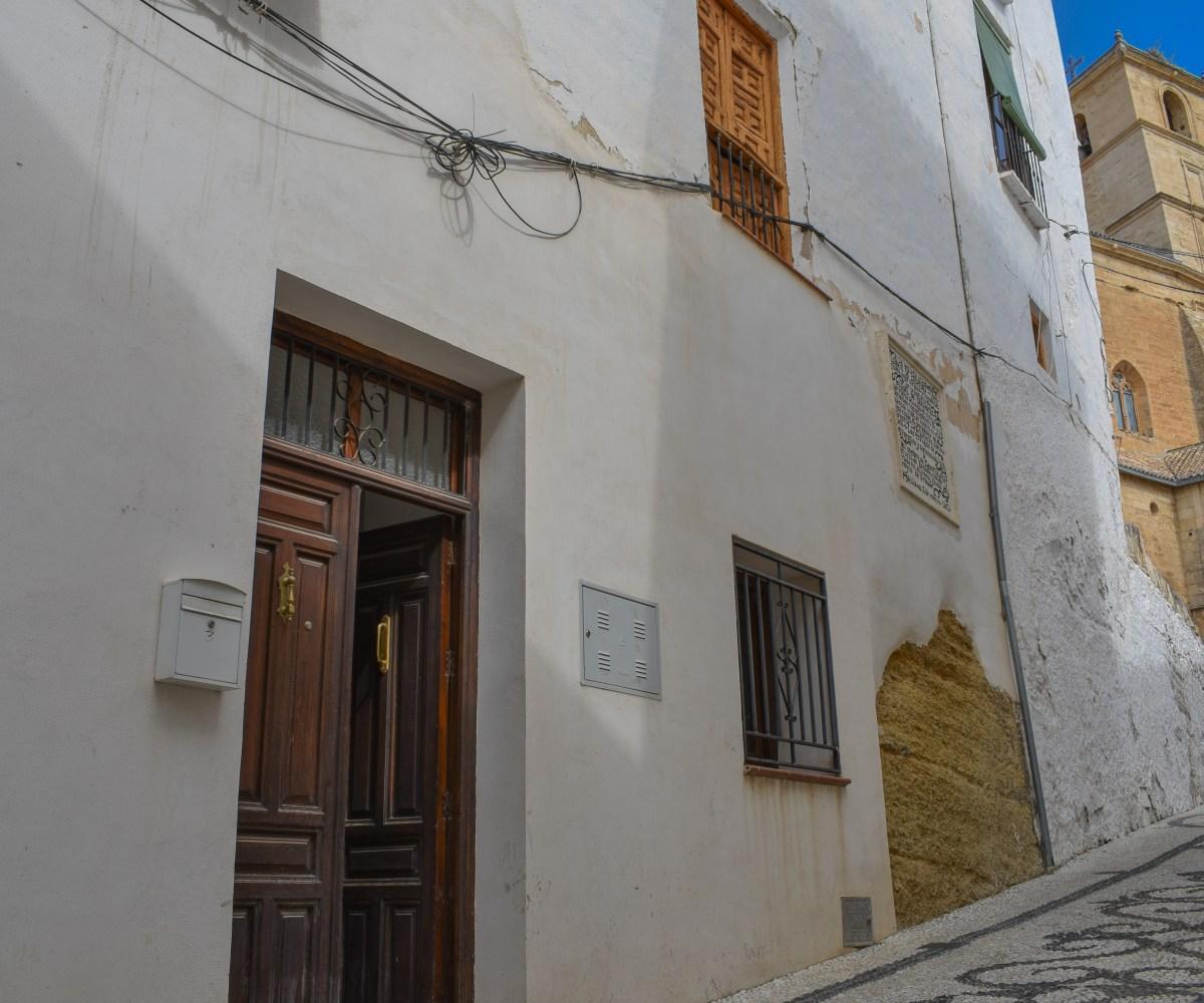 alhama-de-granada, estate-agency, granada, property-for-sale, real-estate, se-vende, town-house