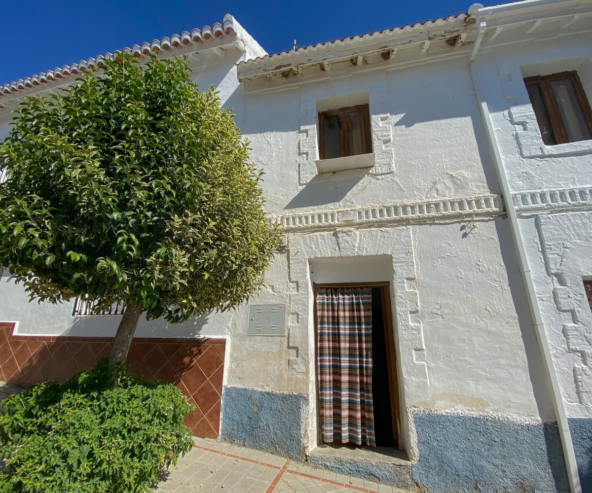 Town house, for sale, real estate granada, real estate alhama de granada, for sale alhama de granada, arenas del rey