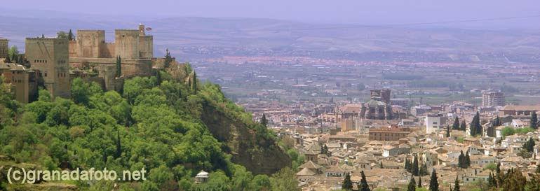 La Alhambra de Granada cmo comprar entradas para la Alhambra